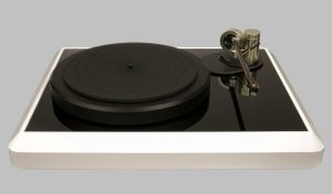 Kinea Turntable
